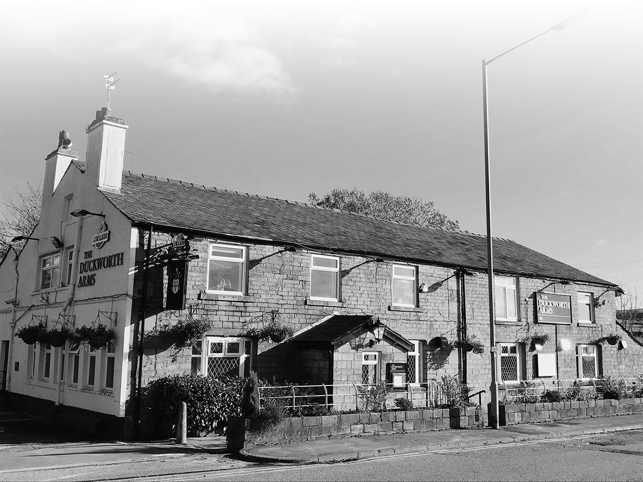 The Duckworth Arms